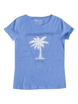 Basic Crew All Summer Long - T-Shirt  ERGZT03082