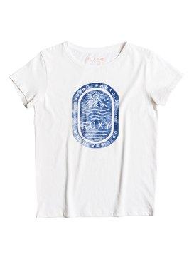 Crew Stamp Paradise - T-Shirt  ERGZT03109