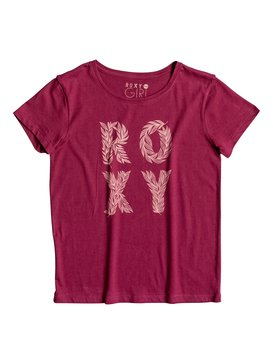 Crew Wild Child - T-Shirt  ERGZT03110