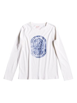 Tonic Stamp Paradise - Long Sleeve T-Shirt  ERGZT03148