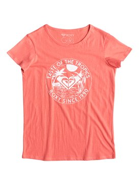 Galaxy Light Taste Of Tropics - T-Shirt  ERGZT03160