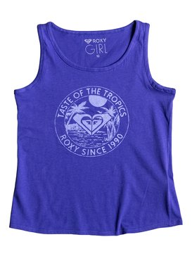 Rainy Night Taste Of Tropics - Vest Top  ERGZT03165