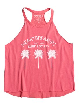 Unchain My Heart - Vest Top  ERGZT03168