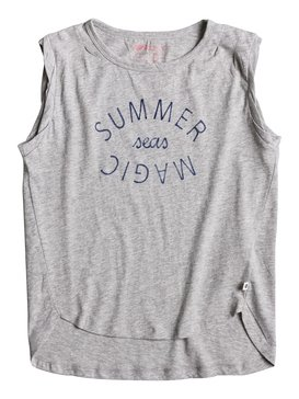 Break Well - Sleeveless T-Shirt  ERGZT03172