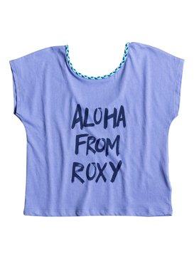 Atmosphere Of Serenity Aloha - T-Shirt  ERGZT03174