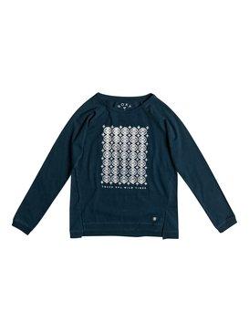 Abstract Land - Long Sleeve T-Shirt  ERGZT03226