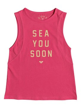 A Smooth Sea - Vest Top  ERGZT03268