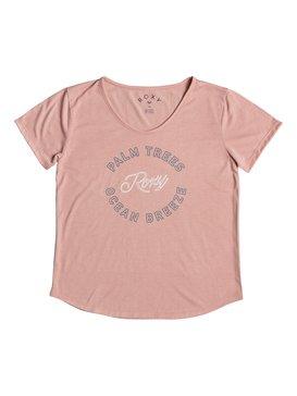 Hit The Ground Ocean Breeze - T-Shirt  ERGZT03277