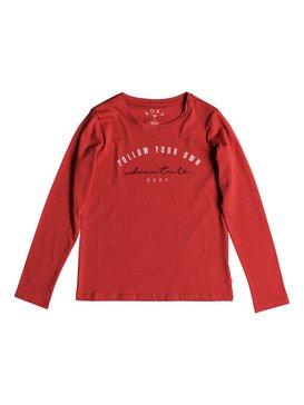 Gradual Awakening - Long Sleeve T-Shirt  ERGZT03343