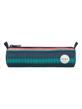 Off The Wall - Small Printed Pencil Case  ERJAA03042