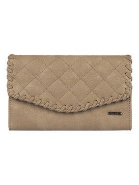 Birdcage - Quilted Wallet  ERJAA03143