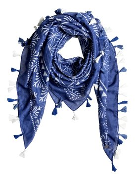 Cherry On Top - Square Scarf  ERJAA03157
