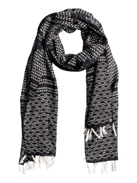 Happiest Day - Cotton Scarf  ERJAA03158