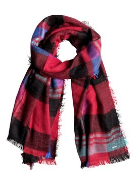 Heaven Of Curiosity - Blanket Scarf  ERJAA03164