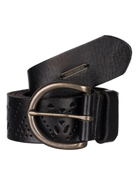 Feline Eyes - Leather Belt  ERJAA03170