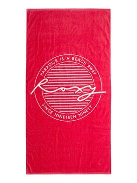 Pretty Simple Logo - Beach Towel  ERJAA03200