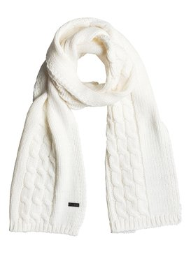 WINTER LOV SCARF Blanco ERJAA03205