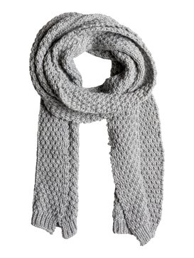 COME HOME SCARF Gris ERJAA03206