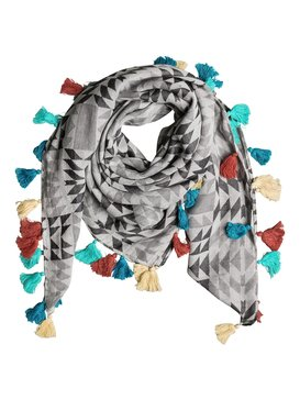 Multi And Co - Square Scarf  ERJAA03230