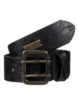 Lost Rivers - Leather Belt  ERJAA03234