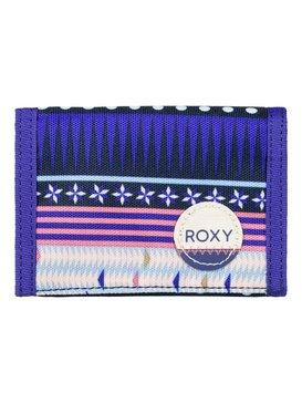 Small Beach - Hook & Loop Wallet  ERJAA03307