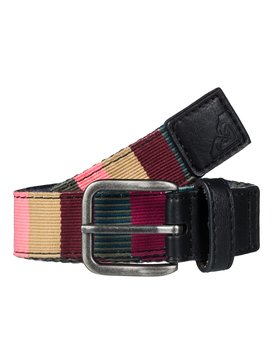 Pineapple Tea - Stripe Mexican Belt  ERJAA03340