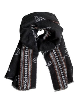 Heaven Of Curiosity - Oversized Scarf  ERJAA03348