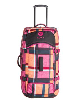 Long Haul -  Roller Travel Bag ERJBL03042