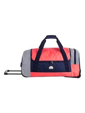 Distance Accross - Large Wheelie Duffle Bag  ERJBL03069