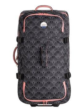 Long Haul - Extra Large Wheeled Suitcase  ERJBL03074