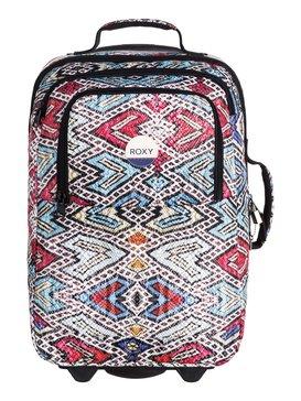 Wheelie - Wheeled Cabin Suitcase  ERJBL03078