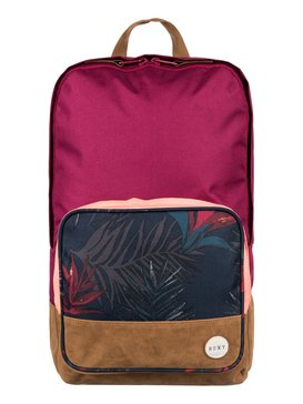 Pink Sky - Printed Backpack  ERJBP03090