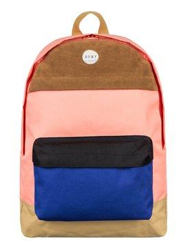 Sugar Baby - Colour Block Backpack  ERJBP03091