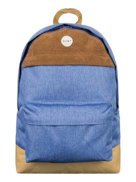 Sugar Baby - Textured Polyester Backpack  ERJBP03092