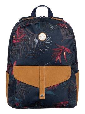 Caribbean - All-Over Printed Backpack  ERJBP03101