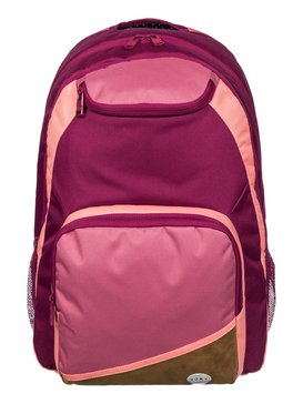 Shadow Swell - Colour Block Backpack  ERJBP03104