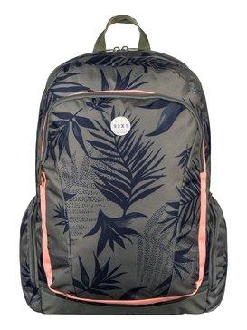 Alright Printed - All-Over Printed Backpack  ERJBP03114