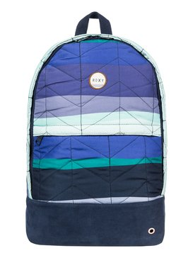 Sun And Smile - Quilted Backpack  ERJBP03118