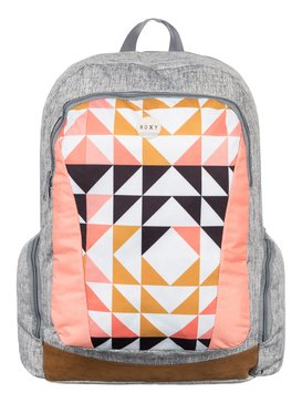 Alright Textured - Polyester Backpack  ERJBP03127
