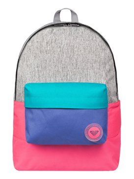 Sugar Baby Colorblock - Backpack  ERJBP03169