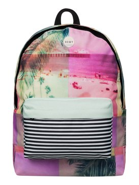 Sugar Baby Photoprint - Backpack  ERJBP03218