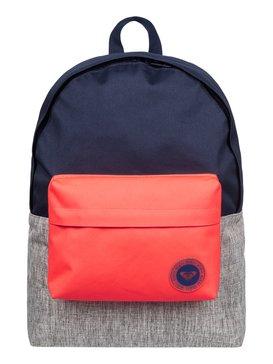 Sugar Baby Colorblock - Medium Backpack  ERJBP03263