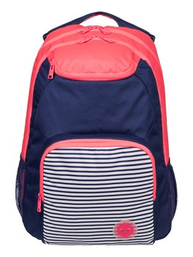 Shadow Swell Colorblock - Medium Backpack  ERJBP03338