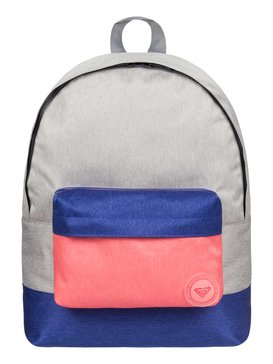 Sugar Baby Colorblock - Medium Backpack  ERJBP03405