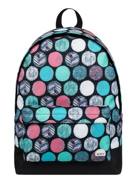 Sugar Leaf Dots - Medium Backpack  ERJBP03528