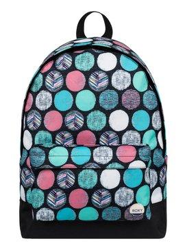 Sugar Leaf Dots - Medium Backpack  ERJBP03528