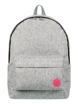 Sugar Baby Heather - Small Backpack  ERJBP03639