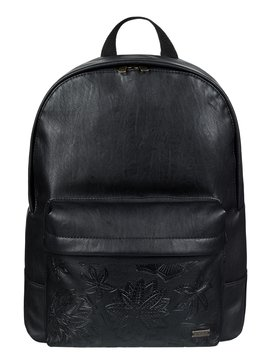 Nothing Like 2 - Small Fake Leather Backpack  ERJBP03681
