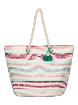 Sun Seeker - Straw Beach Bag  ERJBT03050