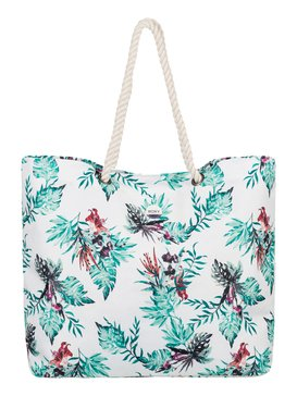 PRINTED TROPICAL VIBE  ERJBT03063